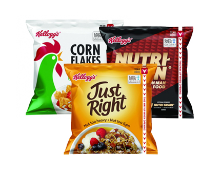 breakfast cereals hospitality supplies