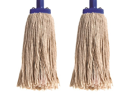 janitorial supplies contractor mop