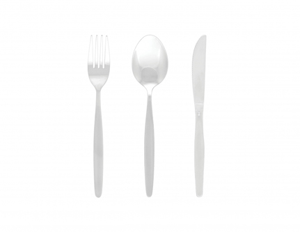 hospitality supplies cutlery