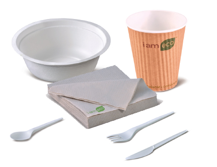 food packaging supplies i am eco