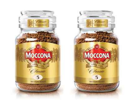 coffee shop supplier moccona